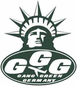 Gang Green Germany