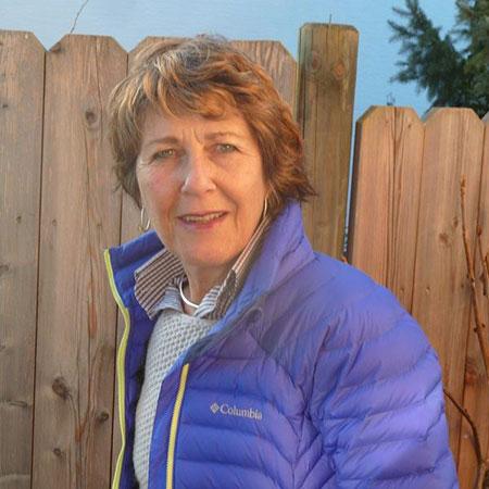 Irina Sausner Zuständig: Gebiet Nordrhein Hobbys: Radfahren, Wandern, Reisen in ferne Länder