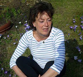 Claudia Böhm