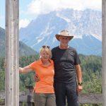 Sonja und Jürgen Hartmann