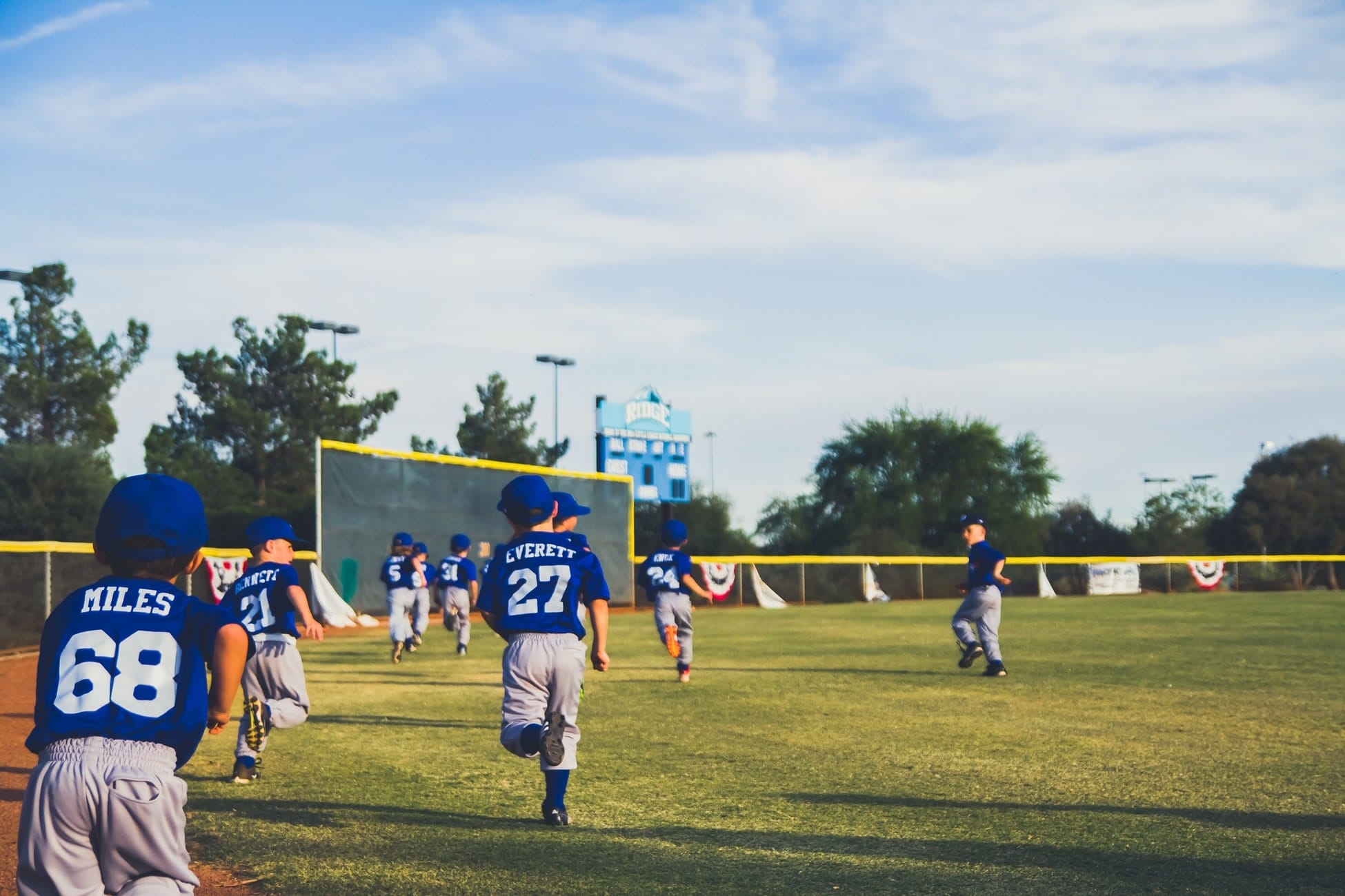 Youth Baseball Practice Plans Min