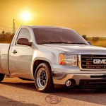 Gmc Sierra Gallery Weld Wheels