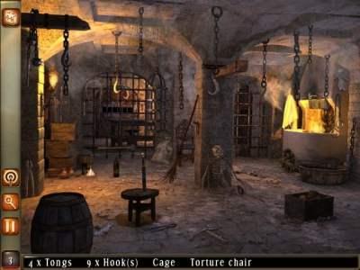 Frankenstein Games Online