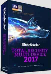Bitdefender Total Security 2017 v21 0 25 92 + Trial Reset   All Programs