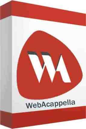 webacappella responsive crack untuk desain website yang lebih mudah dan cepat.