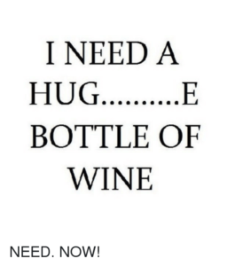 wine sayings