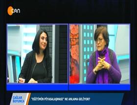 Çağlar Boyunca Eğitim Bilimi ve Türkiye'de Eğitim Sistemi