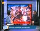Çağlar Boyunca Programında Sn. Çağlar Çabuk'un Konuğu Sn. Gökhan Biçici