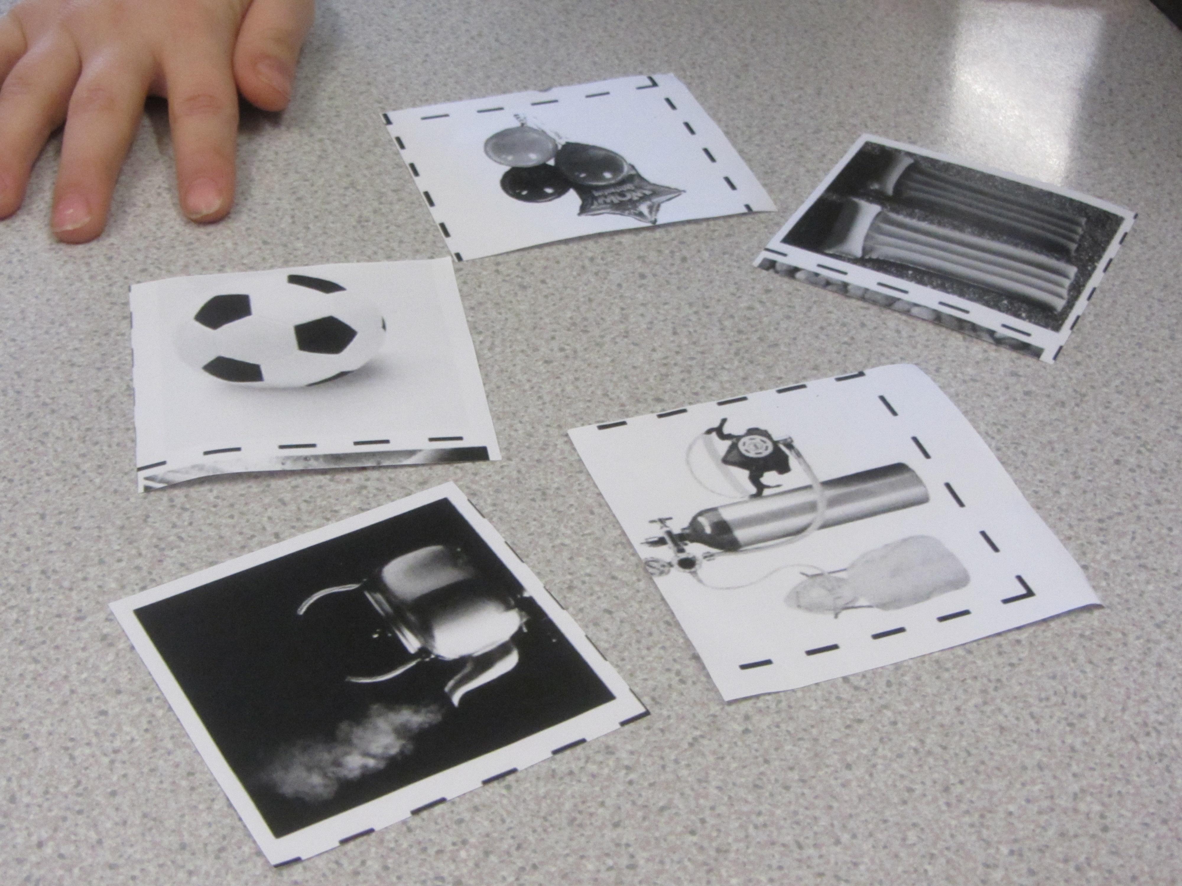 Sorting Materials Solids Liquids Or Gases