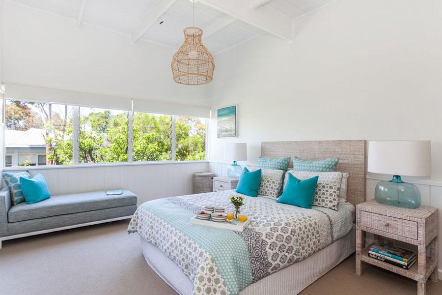 Stunning Beach House In Sydney, Australia