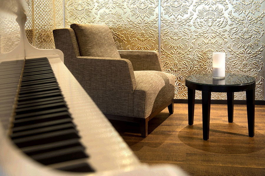 24 Great Ideas Using Texture In Interior Design 4BetterHome