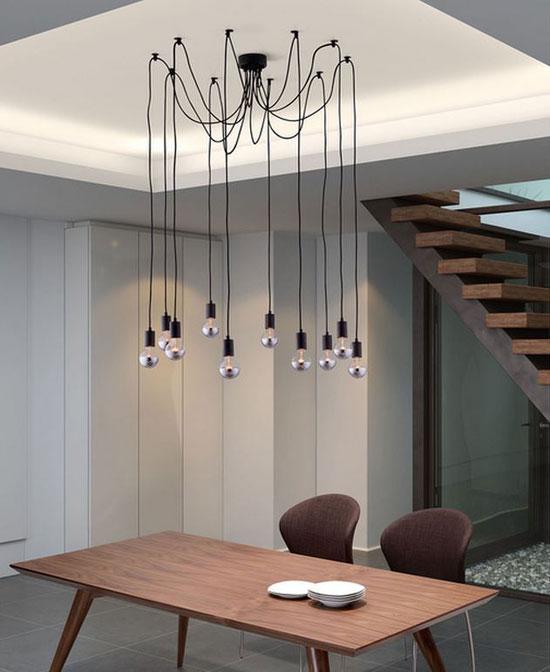 Modern Big Kitchen Design Ideas