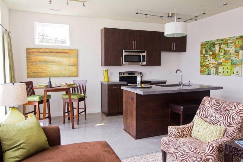 Small Open Kitchen Living Room Designs | Ayathebook.com