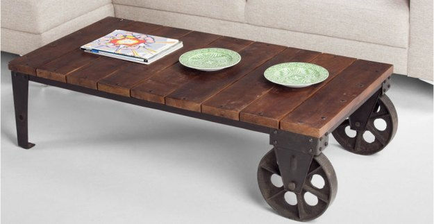 7 gorgeous coffee tables available on made