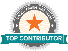 TODAY.com Parenting Team Top Contributor