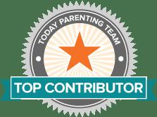 TODAY.com Parenting Team Top Contributor