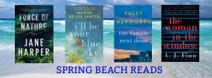 11 Can't Put Down Books for Spring