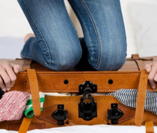 Complete Travel Packing Checklist Upgradedpoints Com