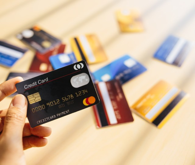 List Of Best Instant Approval Credit Cards Some Show Card Numbers Instantly