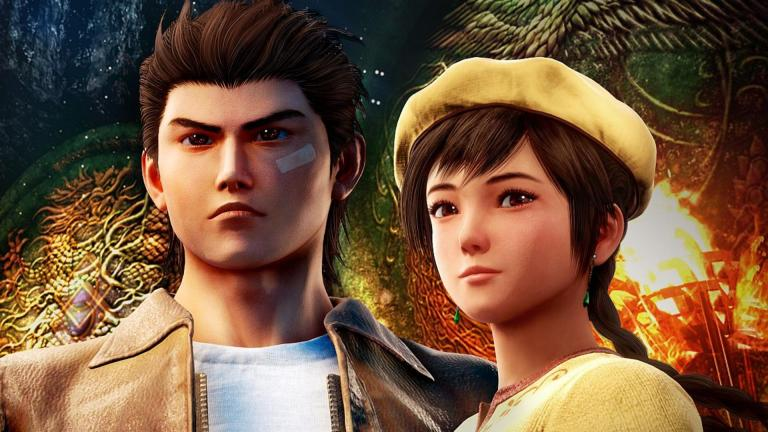 shenmue 3, dlc, battle rally