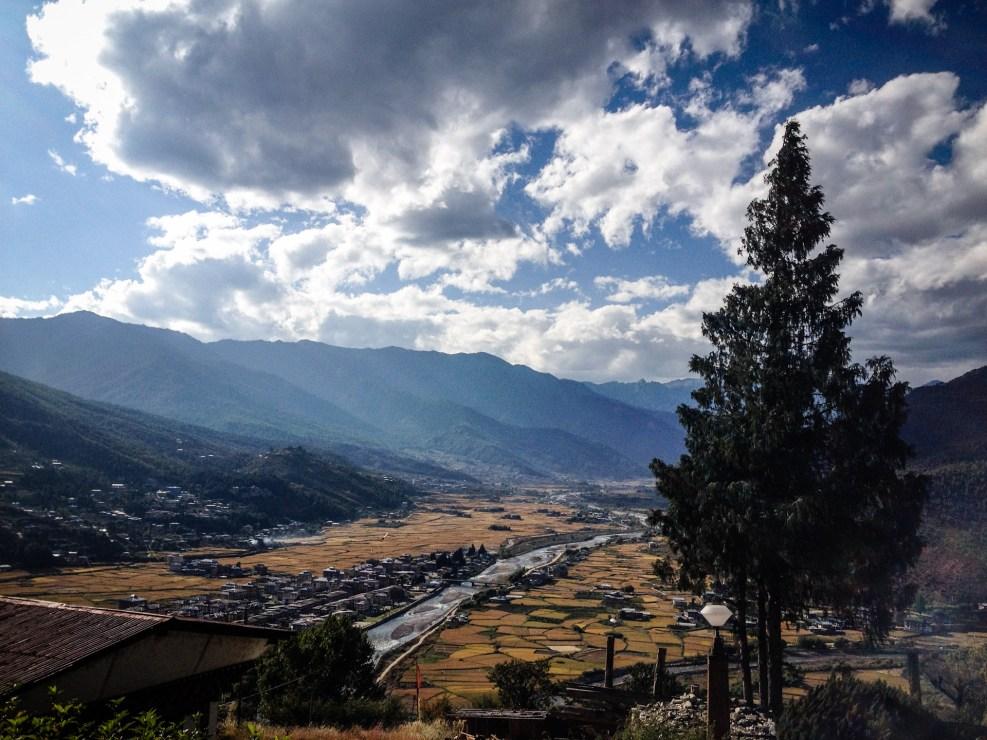 Bhutan – Chapter 2