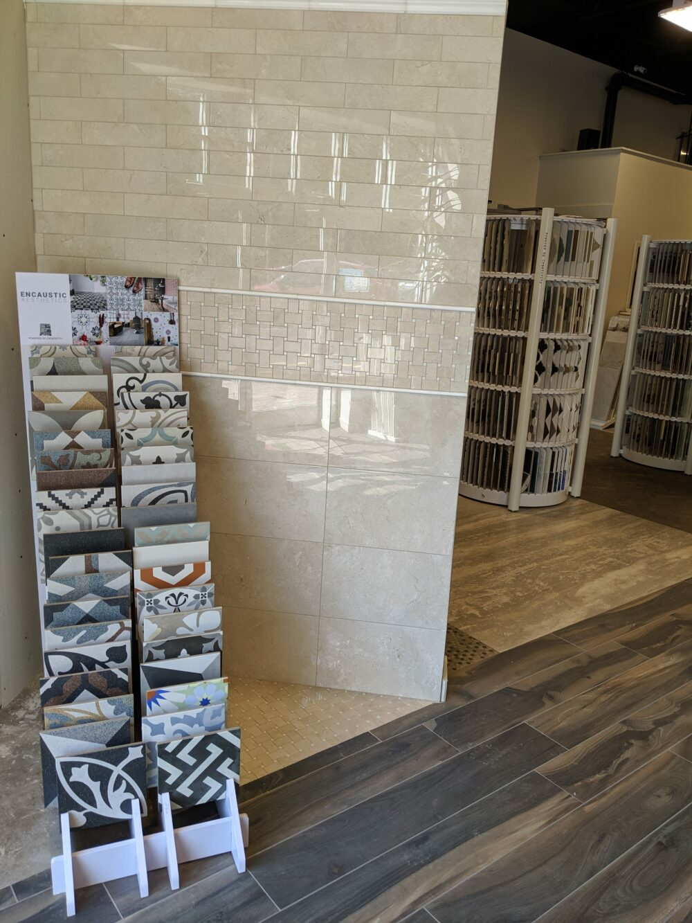 our store ideal tile