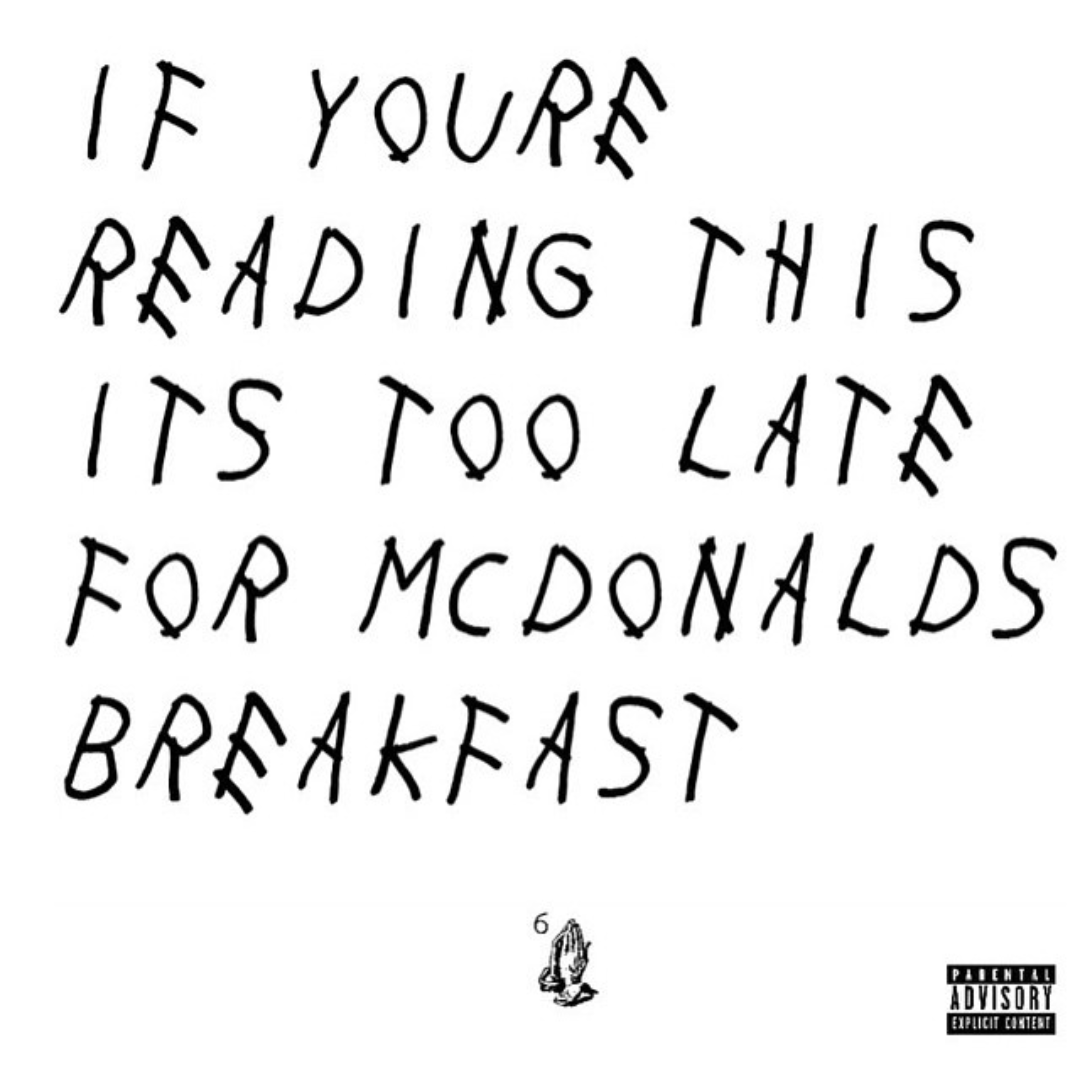 A Brief Anthology Of Drake S Reign As Lord Of The Memes