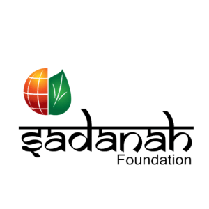 Sadanah Foundation Logo