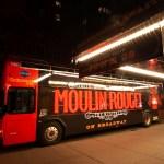 Moulin Rouge in Midtown Manhattan New York