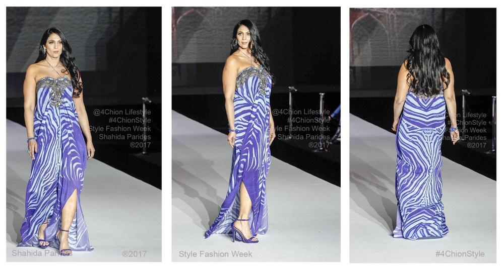Shahida Parides Style Fashion LA 4Chion Lifestyle