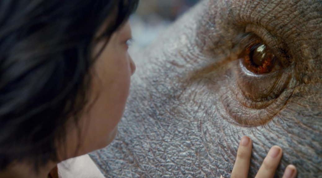 Okja Netflix Movie 4Chion Lifestyle Cannes FIlm Festival