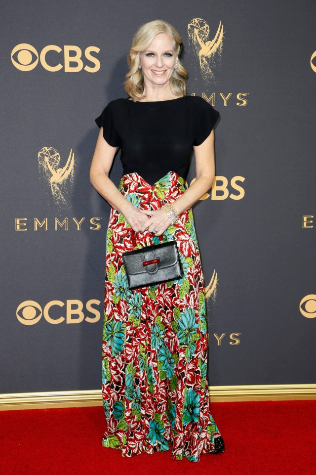 Actress Catherine Dyer Emmys 4Chion Lifestyle