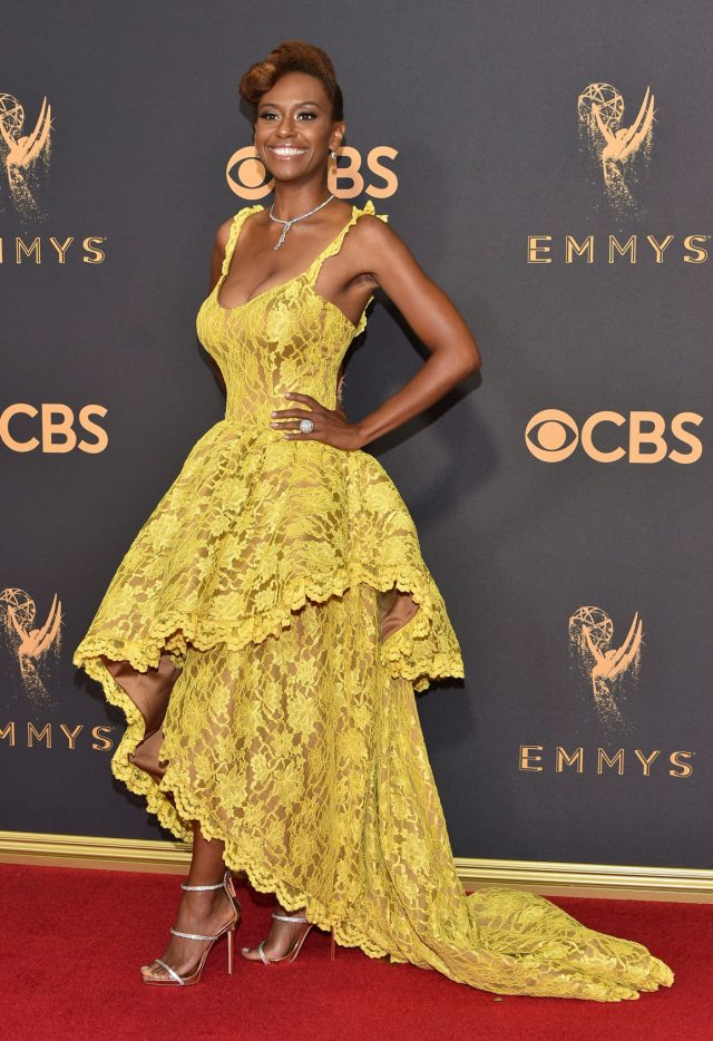 Ryan Michelle Bathe Emmys 4Chion Lifestyle