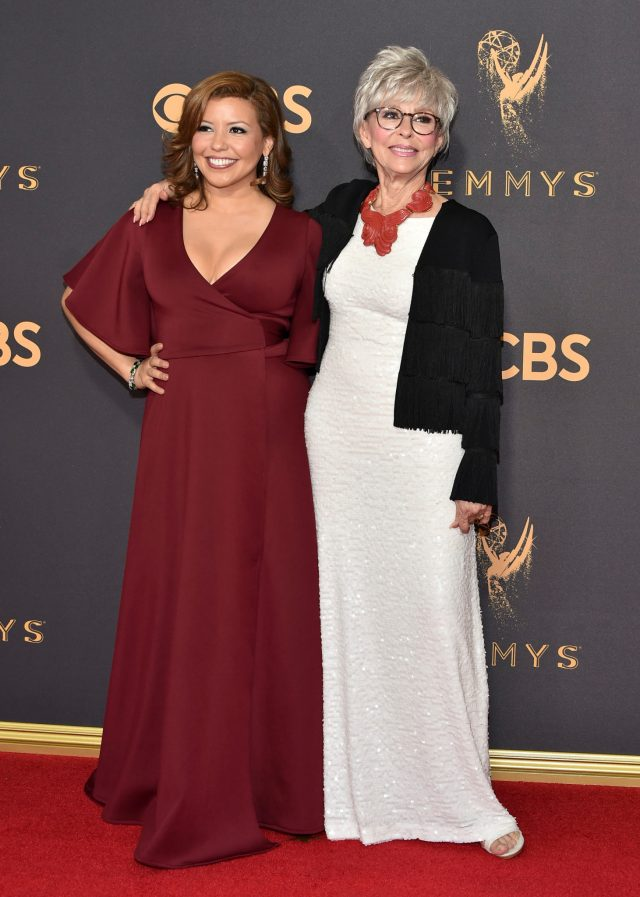 Justina Machado and Rita Moreno Emmys 4Chion Lifestyle