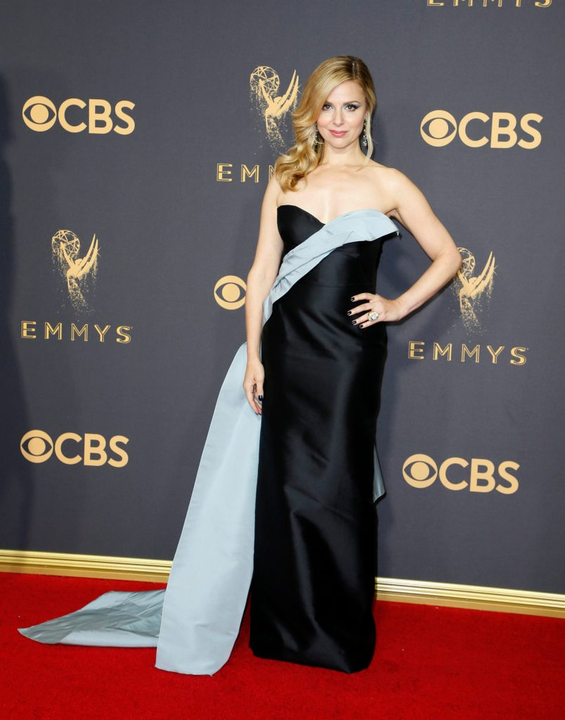 Cara Buono Emmys 4Chion Lifestyle
