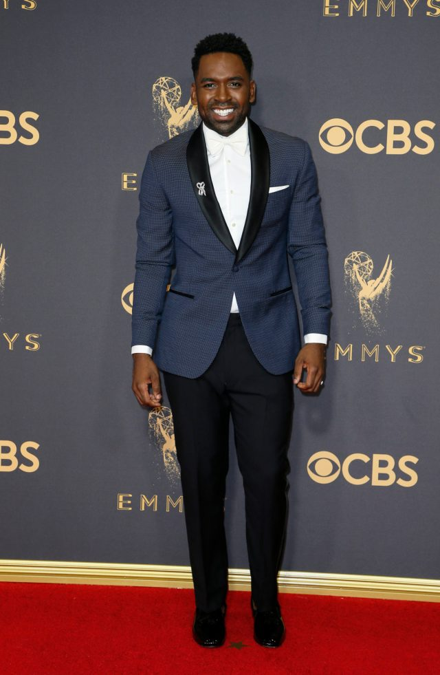 Justin Sylvester Emmys 4Chion Lifestyle