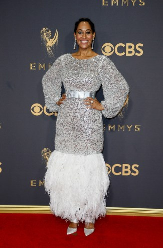 Tracee Ellis Ross Emmy Nomination 4Chion Lifestyle 70th Emmys®