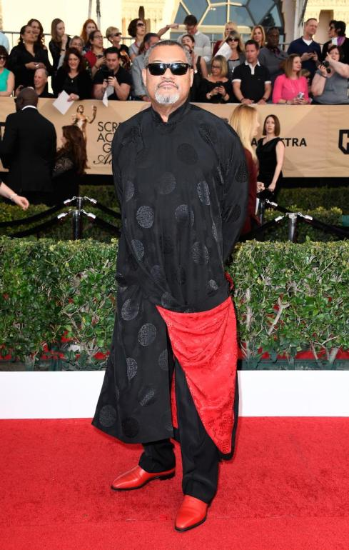 laurence-fishburne-sag-awards-red-carpet-4chion-lifestyle