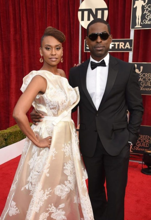 ryan-michelle-bathe-and-sterling-k-brown-sag-awards-red-carpet-4chion-lifestyle