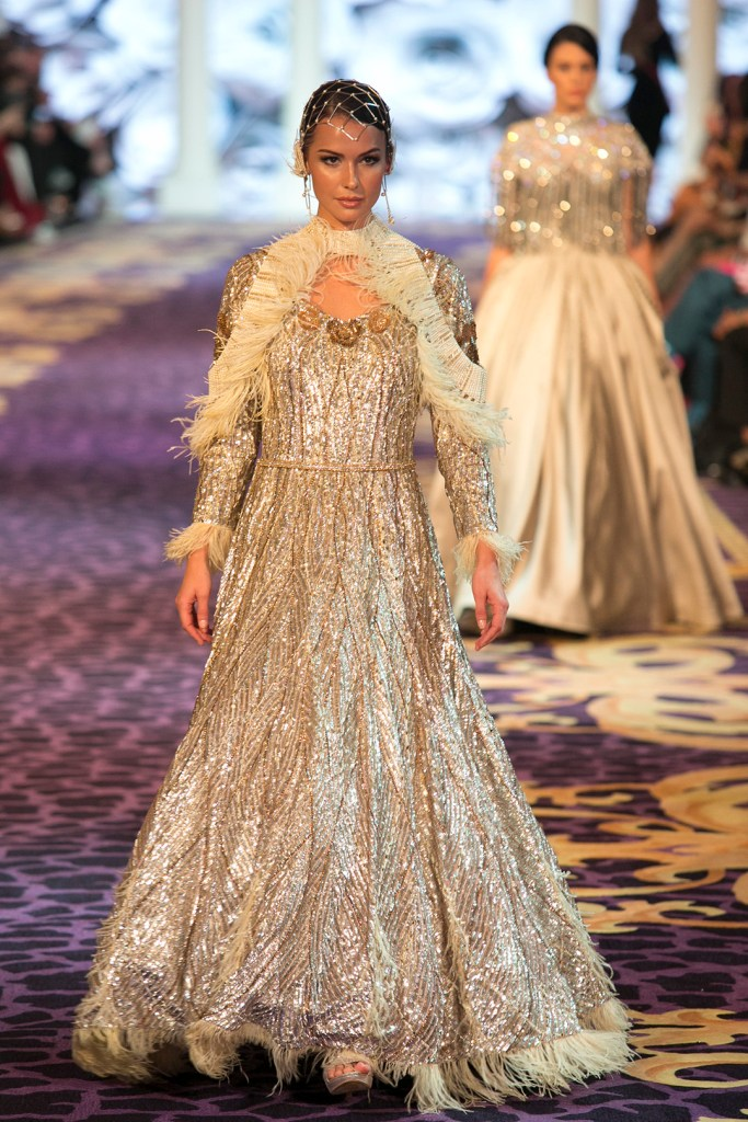 Junne Couture 1 The Royal Gala Her Highness Sheikha Hend 2