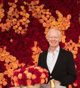 The 75th Annual Golden Globe Awards Menu Preivew 4chion Lifestyle