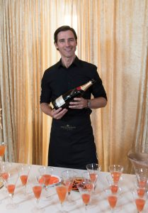 The 75th Annual Golden Globes Anniversary Awards Menu Preivew 4chion Lifestyle