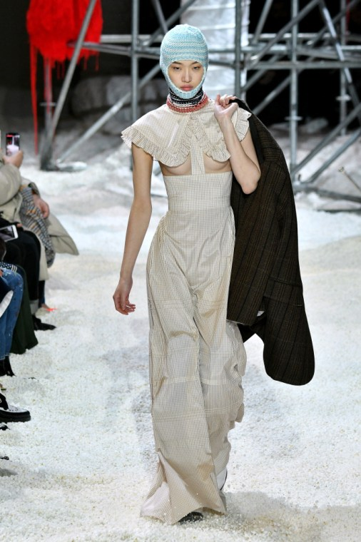 Calvin Klein NYFW 4Chion Lifestyle