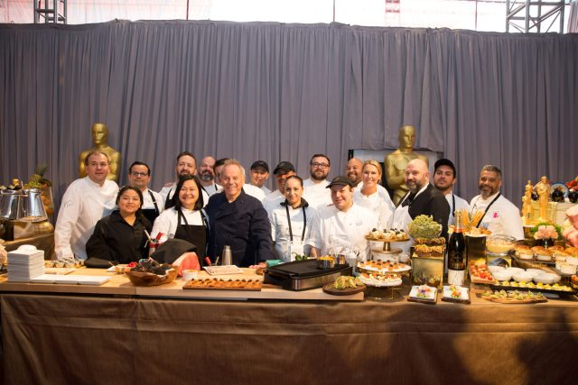 90th Oscars®, Governors Ball Preview