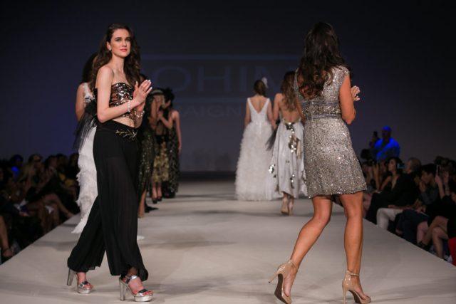 Bohimi Style Fashion Week FW 18 4chion Lifestyle