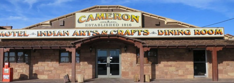 Cameron Trading Post Highway 89 Arizona 4Chion Lifestyle copy