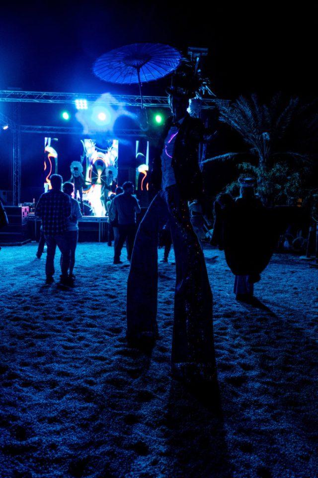 Coachella dusk till dawn Style Fashion Week 4chion Lifestyle bq