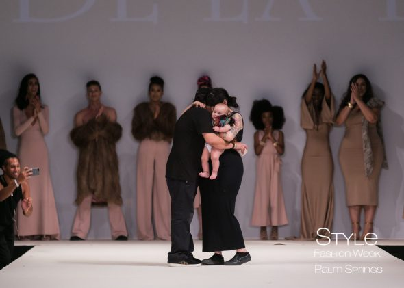 Mario De La Torre Proposal Marriage Spring Fashion Week 4Chion Lifestyle z