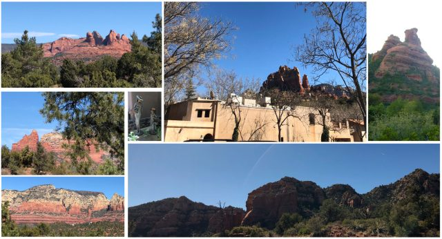 Sedona AZ family 4chion Lifestyle