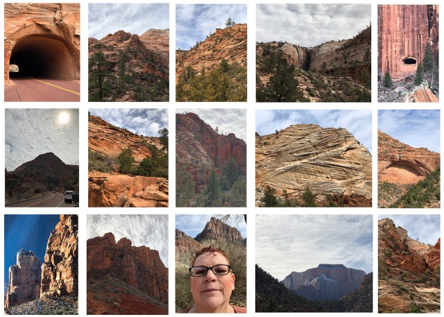 Zion National Park Road Trip 4chion lifestyle